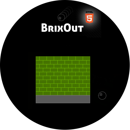 BrixOut game