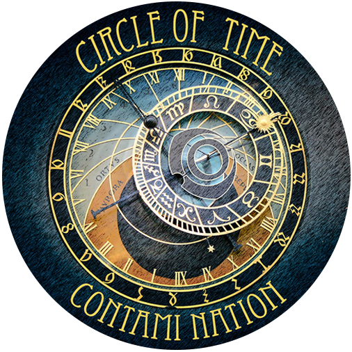 Album Circle of Time